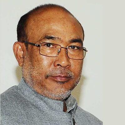 Nongthomban Biren Singh