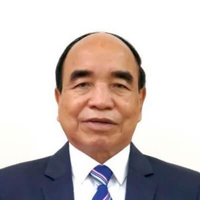 Pu Zoram Thanga