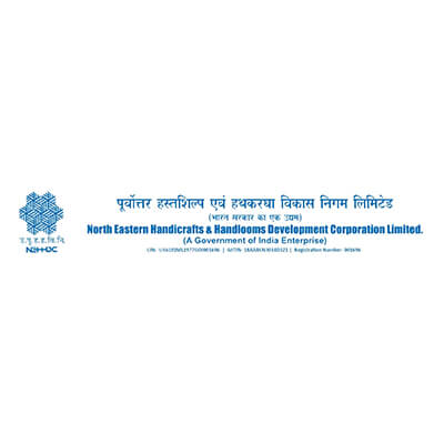 North Eastern Handicrafts and Handloom Development Corporation (NEHHDC)