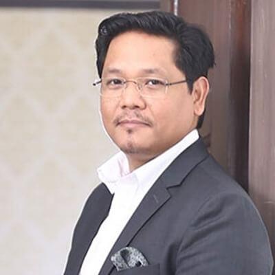 Conrad Kongkal Sangma